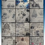 Printed Linen 2